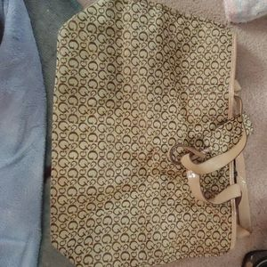 Guess Large Purse